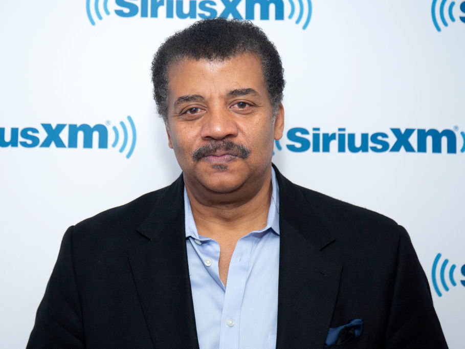Neil DeGrasse Tyson Under Investigation Over Sexual Misconduct Claims