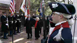 Presidential Funerals: From Private Family Affairs To Major National Events