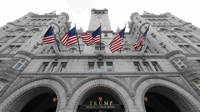 Subpoenas Coming Soon In Trump Emoluments Lawsuit
