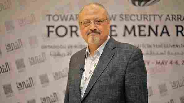 Khashoggi Friend Accuses Cyber Security Firm Of Helping Saudis Spy On Their Messages