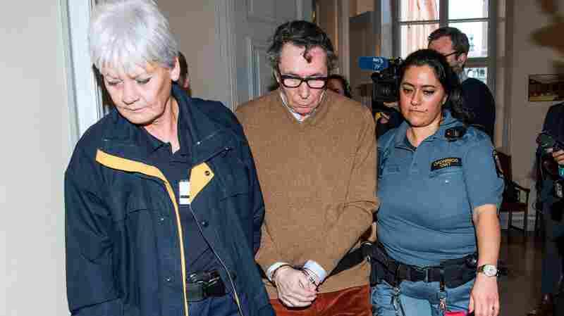 Swedish Cultural Figure Appeals Rape Conviction, Is Given Longer Sentence