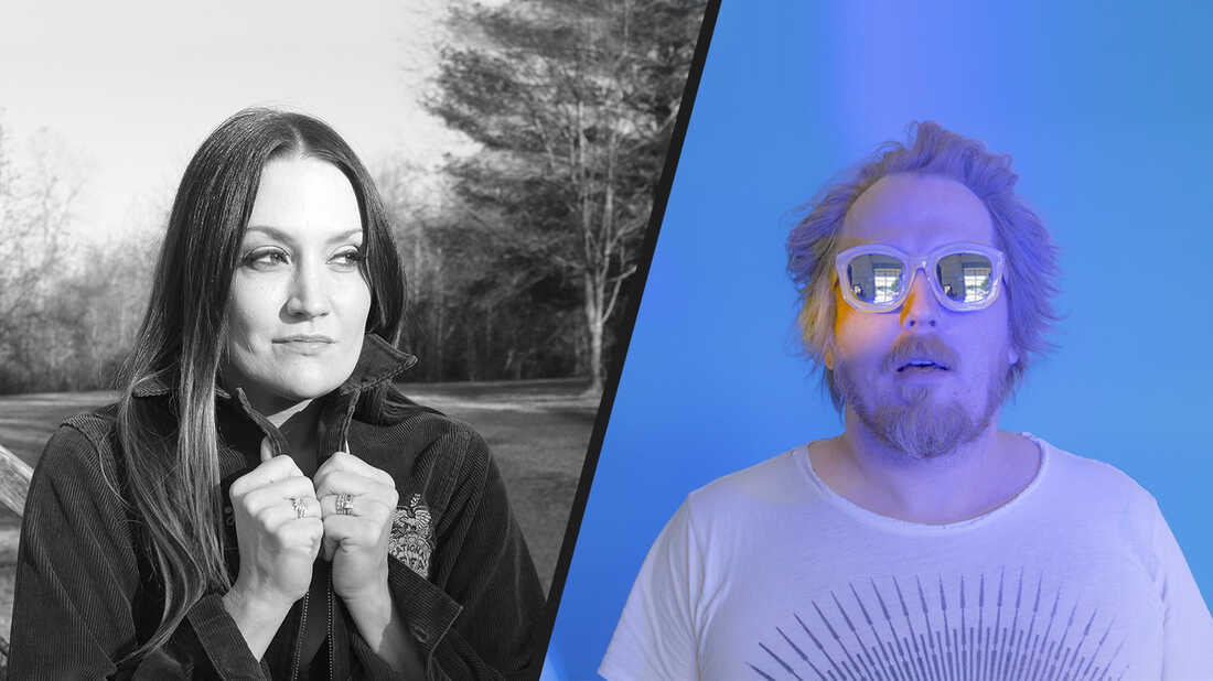 Talking Shop With Nashville Creators Natalie Hemby And Luke Dick