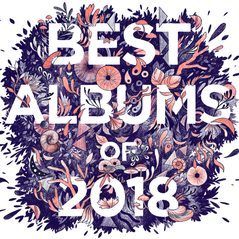 Interns' Choice: Our Favorite Music Of 2018 : All Songs