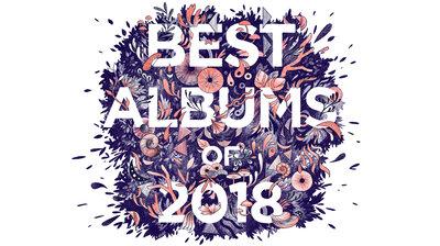 Best Music Of 2018 : NPR
