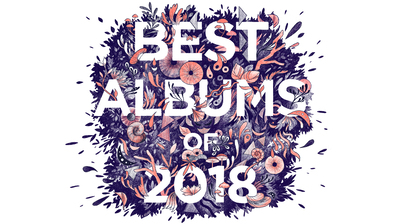 NPR Music's 40 Favorite Albums Of 2018 (So Far) : NPR