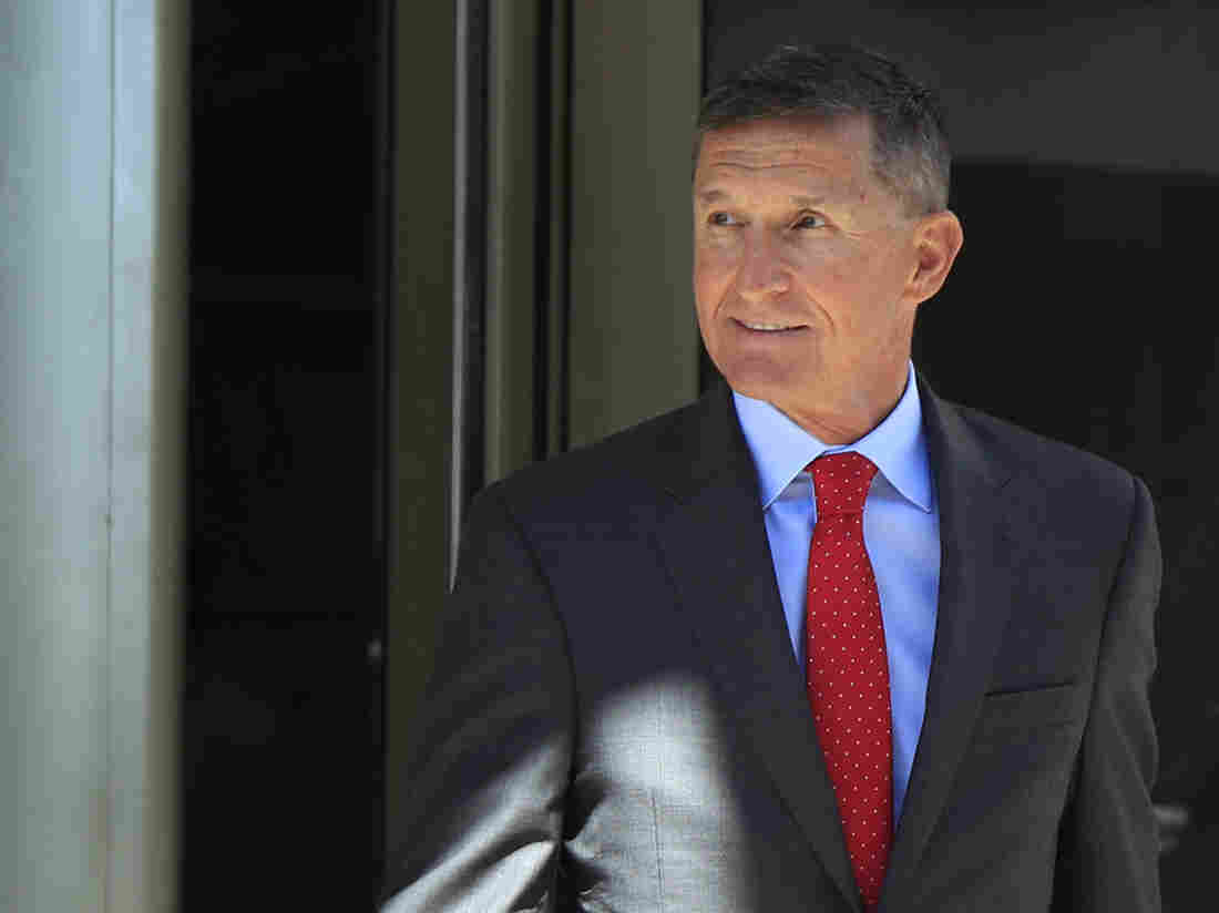 Michael Flynn Has Provided 'Substantial Assistance' In Russia Inquiry, Feds Say