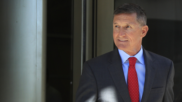 Prosecutors on Tuesday filed new paperwork in the case of former national security adviser Mike Flynn. He