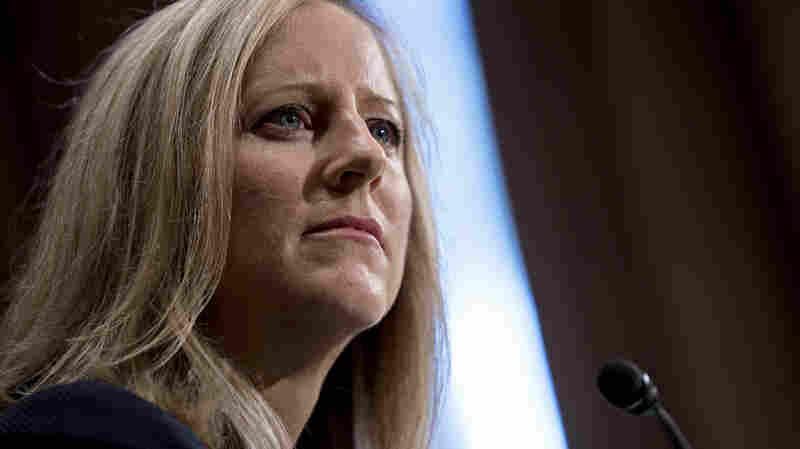 Senate Confirms Kathy Kraninger As CFPB Director