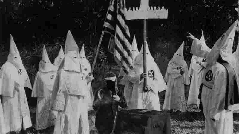 What The Ebbs And Flows Of The KKK Can Tell Us About White Supremacy Today