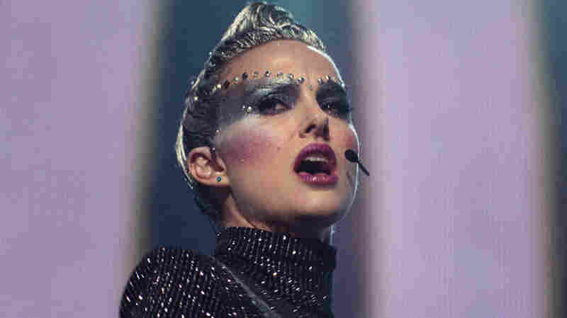 'Vox Lux' Is Too Much — And That's What Makes It So Invigorating