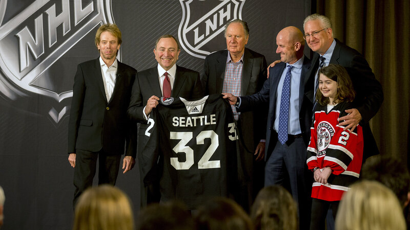 Seattle Hockey Team Wins Approval From Nhl Npr