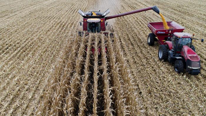 farm bill : NPR