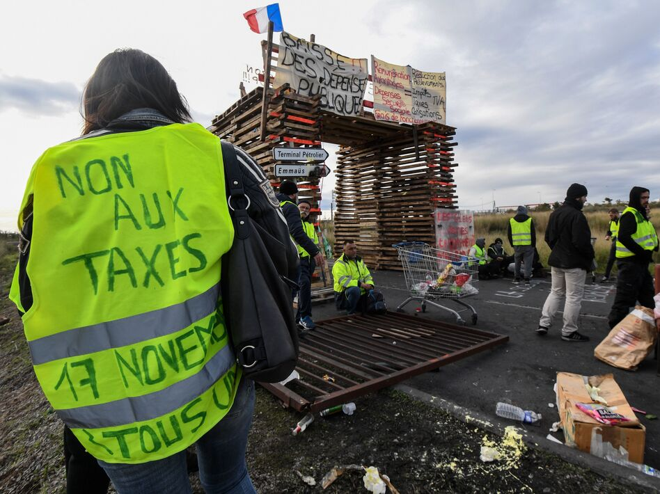 (PASCAL GUYOT/AFP/Getty Images)