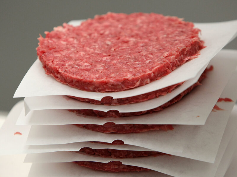 Beef Recall 2018: More Raw Beef Recalled After Nationwide