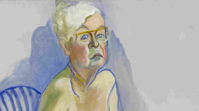 'Eye To I' Exhibition Celebrates Over A Century Of Self-Portraiture