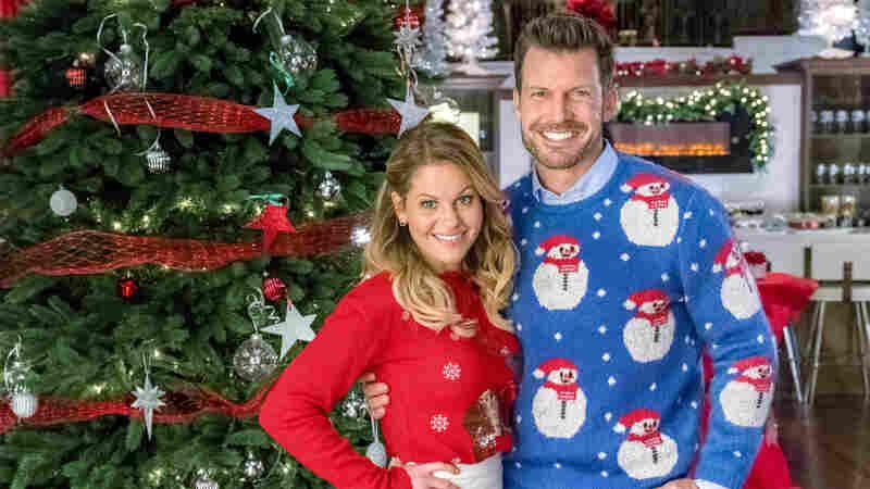 'Tis The Season: We Talk Hallmark Holiday Movies