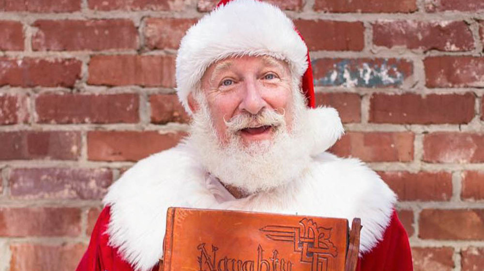 "Rick Rosenthal, who also goes by ""Santa Rick,"" started and now runs one of the largest Santa schools in the country."