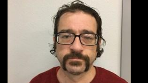 Fugitive Sees 'Wanted' Post Of Himself, Makes Date To Turn Himself In