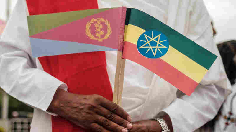 Will Ethiopia's Democratic Awakening Catch On Next Door In Eritrea?