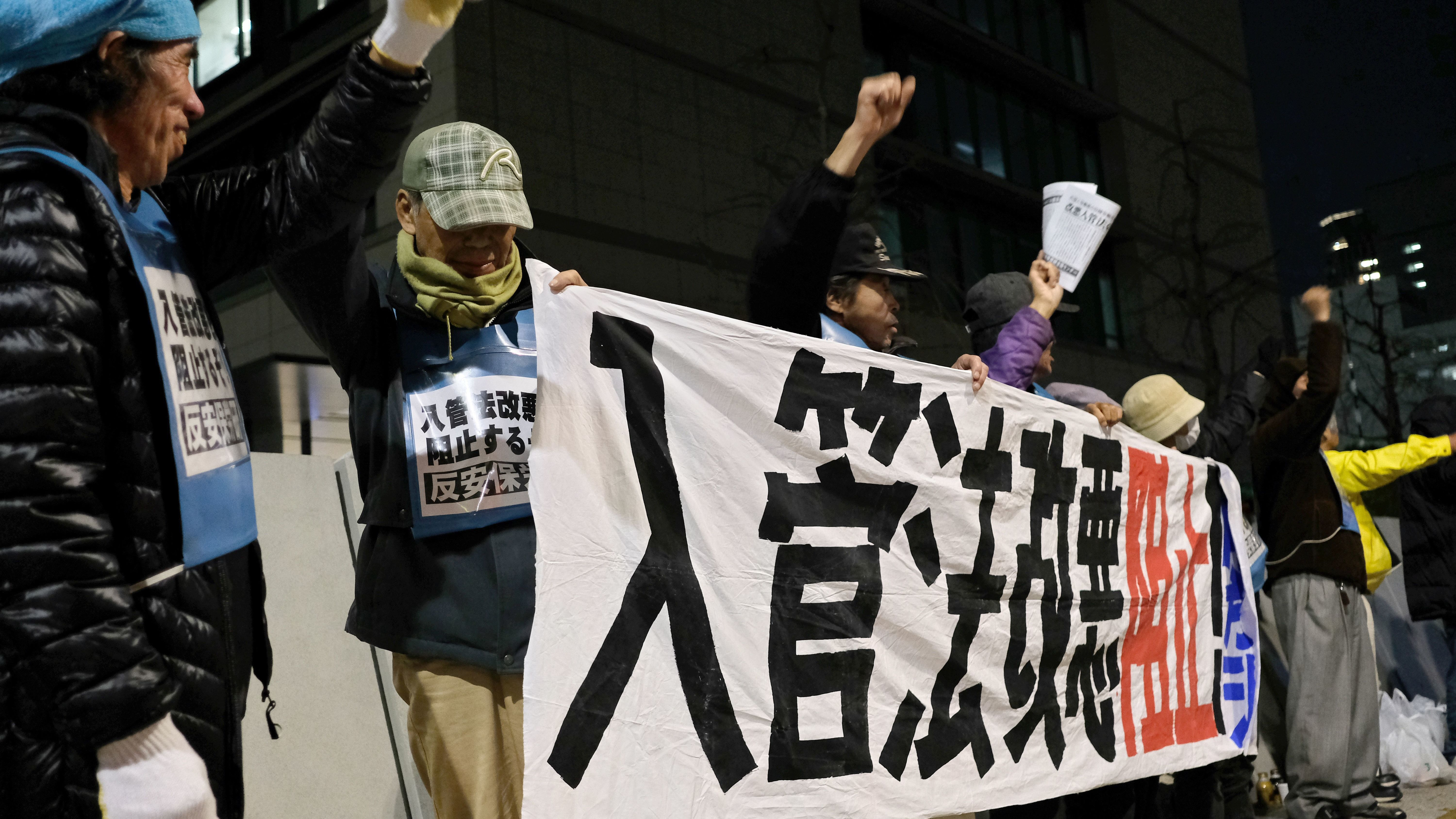 Facing Critical Labor Shortage, Japan Opens Door Wider To Foreign Workers