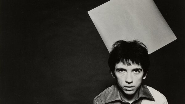 Pete Shelley elevated confusion and uncoolness to an artform.