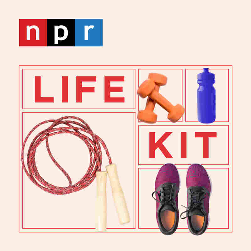 Life Kit: How to get exercising