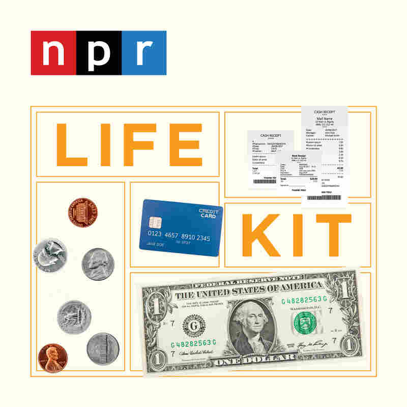 Life Kit: How to find money you didn't know you had