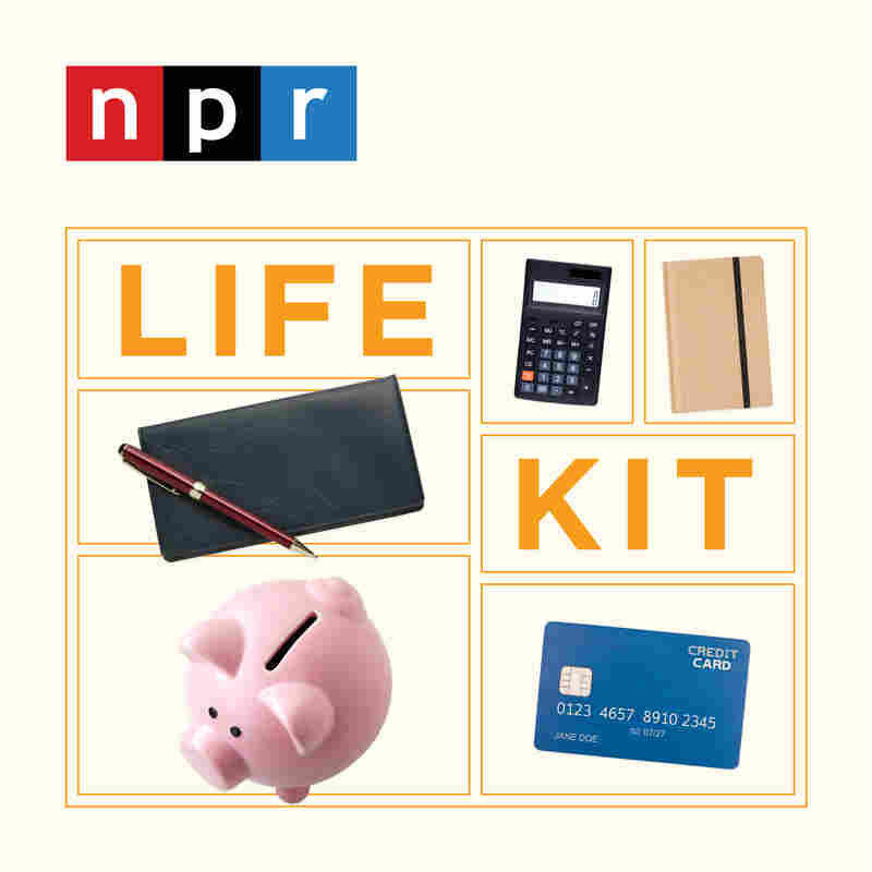 Life Kit: How to Save Money and Invest like a Pro