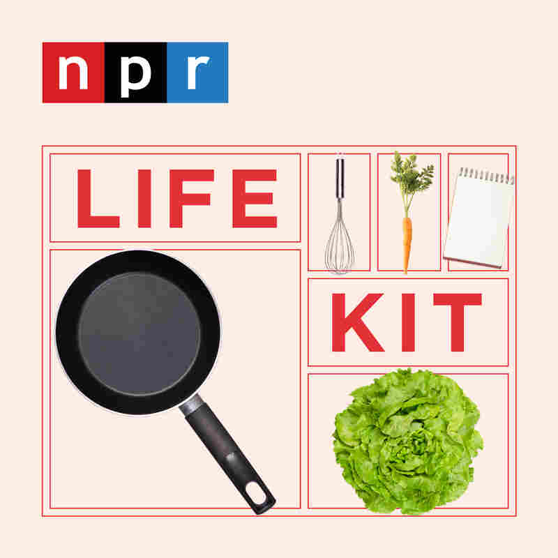 Life Kit: How to eat smarter