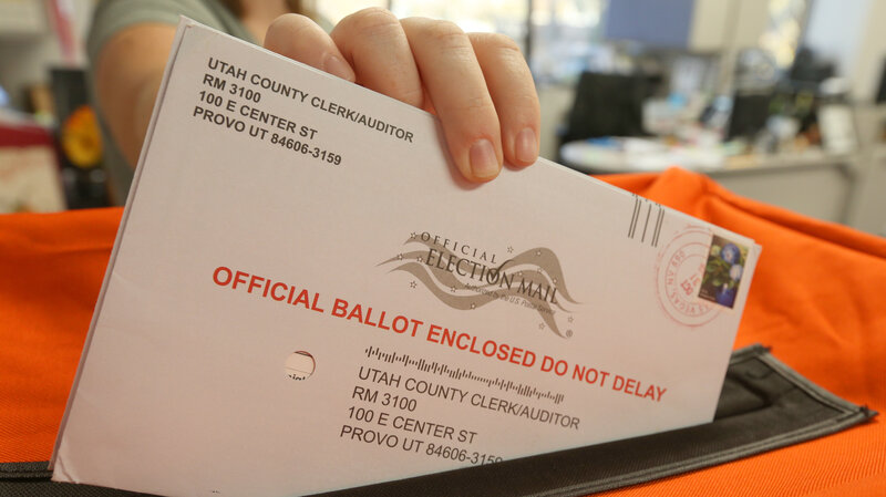 Alleged North Carolina Election Fraud Could Cause A Backlash