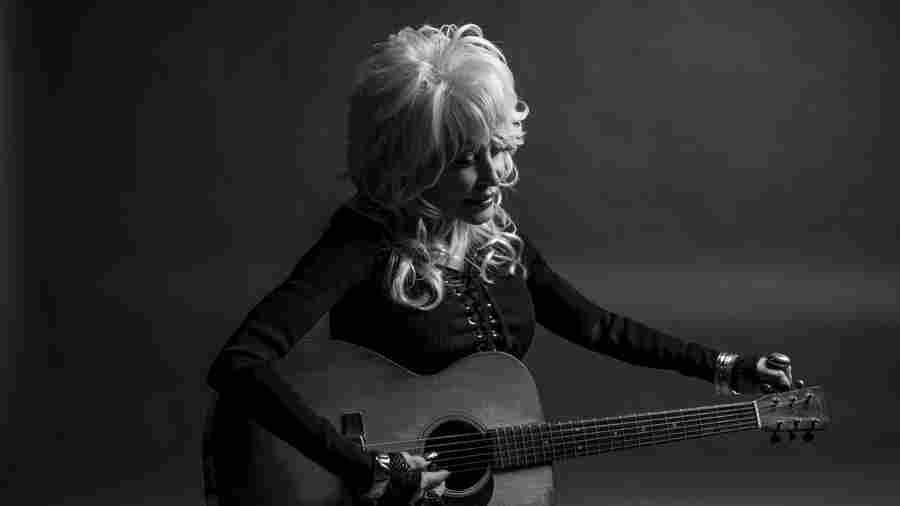 'Dream It On Through': Dolly Parton On Her New Album, Inspiring Young People And More