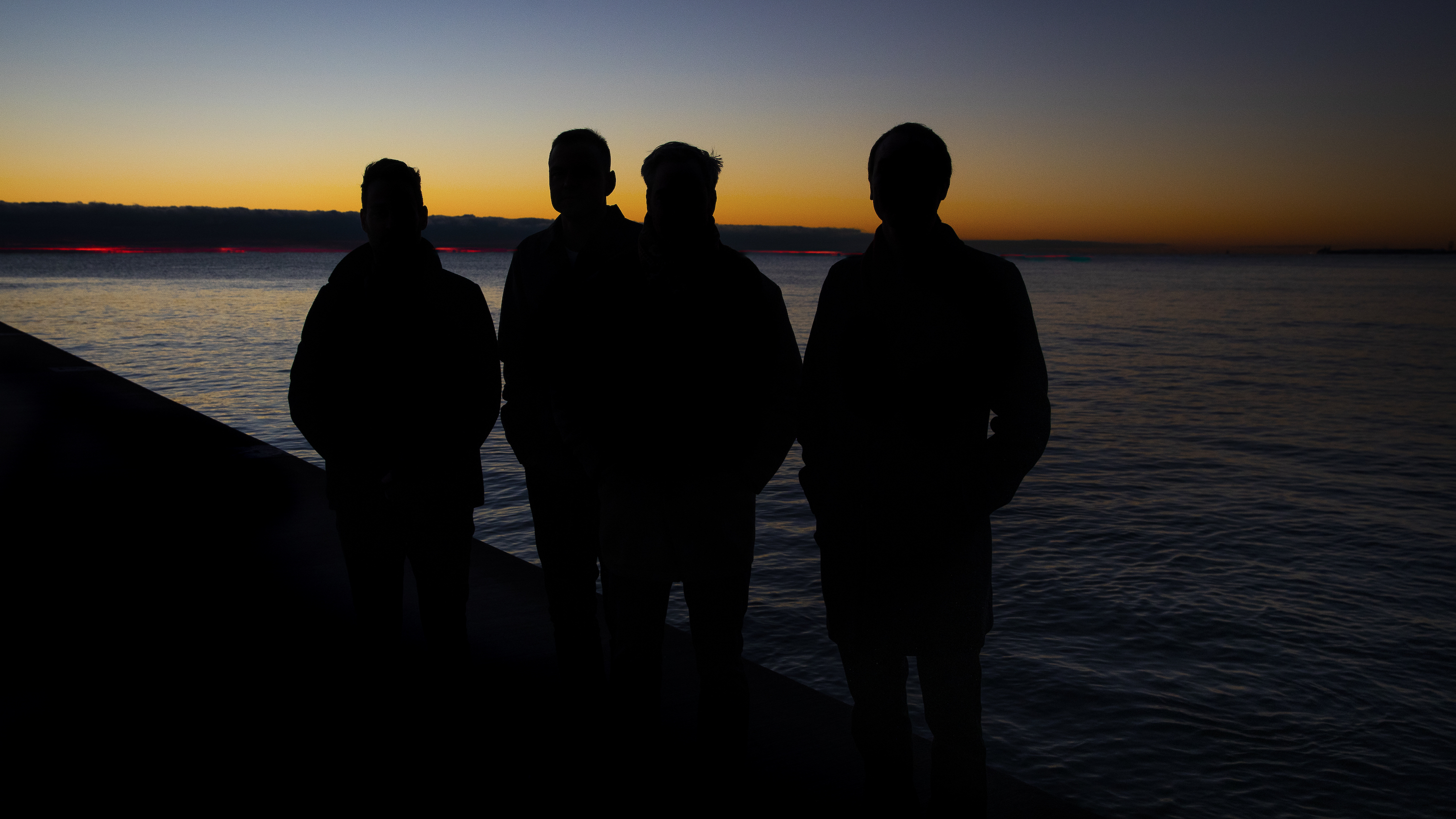 American Football Announces LP3 With Haunting 'Silhouettes'