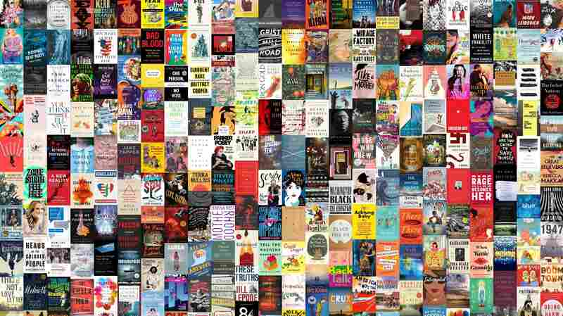 Maureen Corrigan Picks The Best Books Of 2018, Including The Novel Of The Year