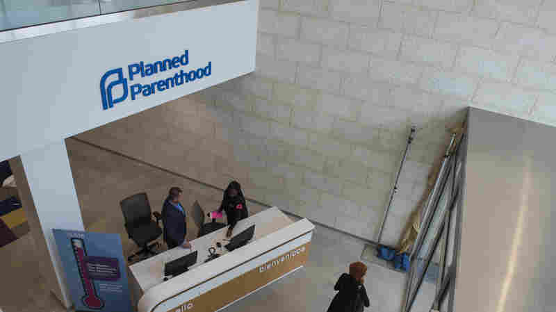 Supreme Court Ducks Effort To Defund Planned Parenthood