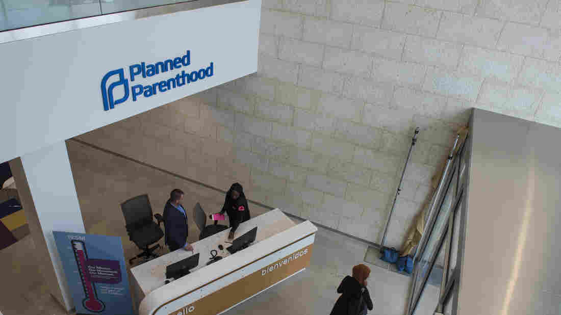 Supreme Court Refuses to Hear Planned Parenthood Case