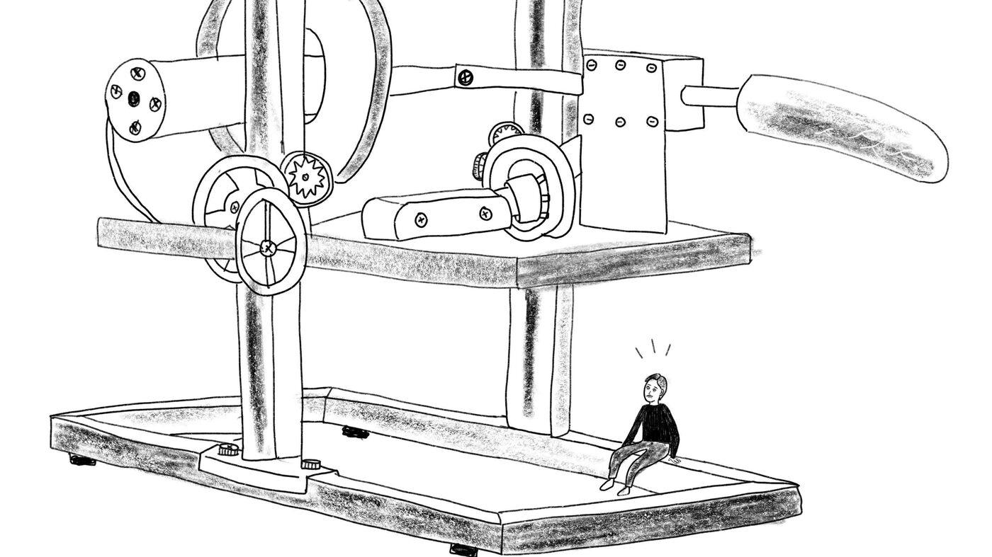 Hombre vs. Máquina