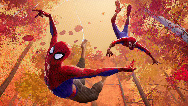 Well-Versed: 'Spider-Man: Into The Spider-Verse' Is A Fun