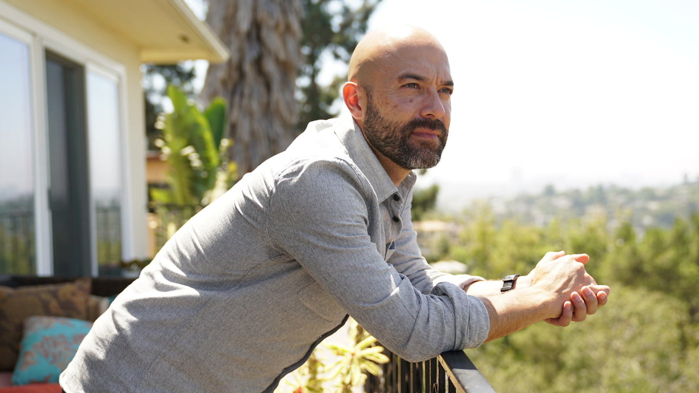 Joshua Harris Rethinks His Christian Bestseller, 'I Kissed