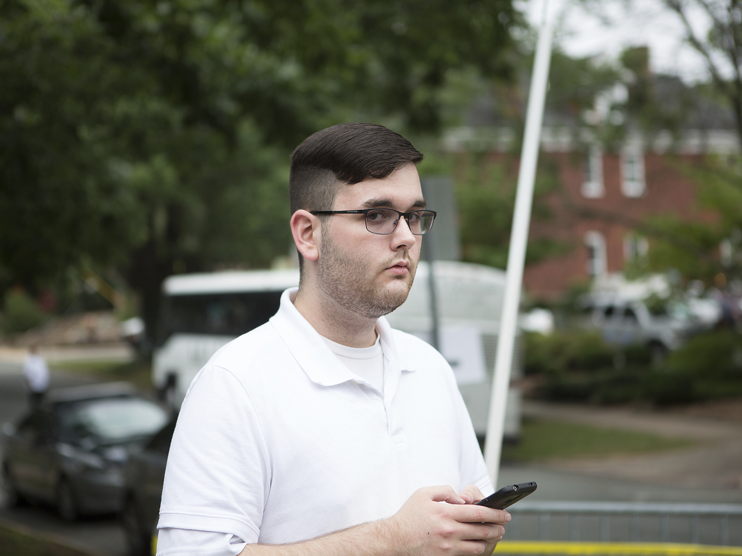 Man Who Ran Over Charlottesville Protester Sentenced To Life Plus 419 Years