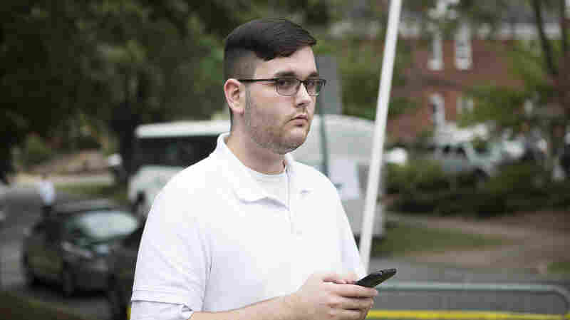 Charlottesville Jury Recommends 419 Years Plus Life For Neo-Nazi Who Killed Protester