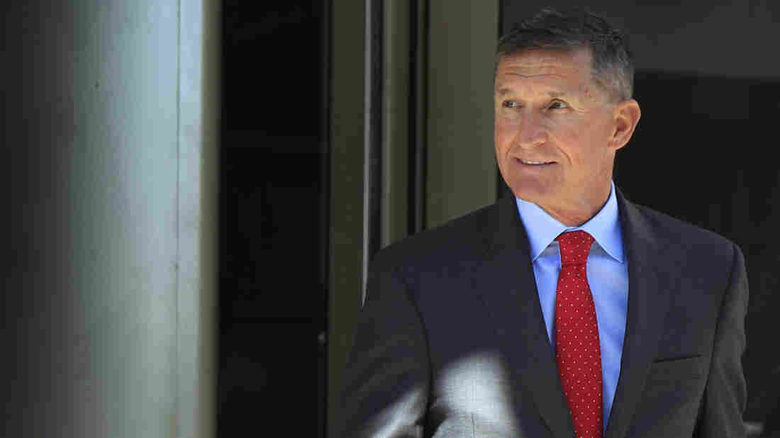 Michael Flynn asks federal judge to spare him from prison time