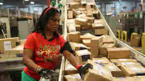 Miracle On Your Street: How The Post Office Handles Holidays
