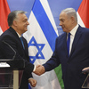 Israel's Netanyahu Embraces European Leaders With Controversial Views On Holocaust