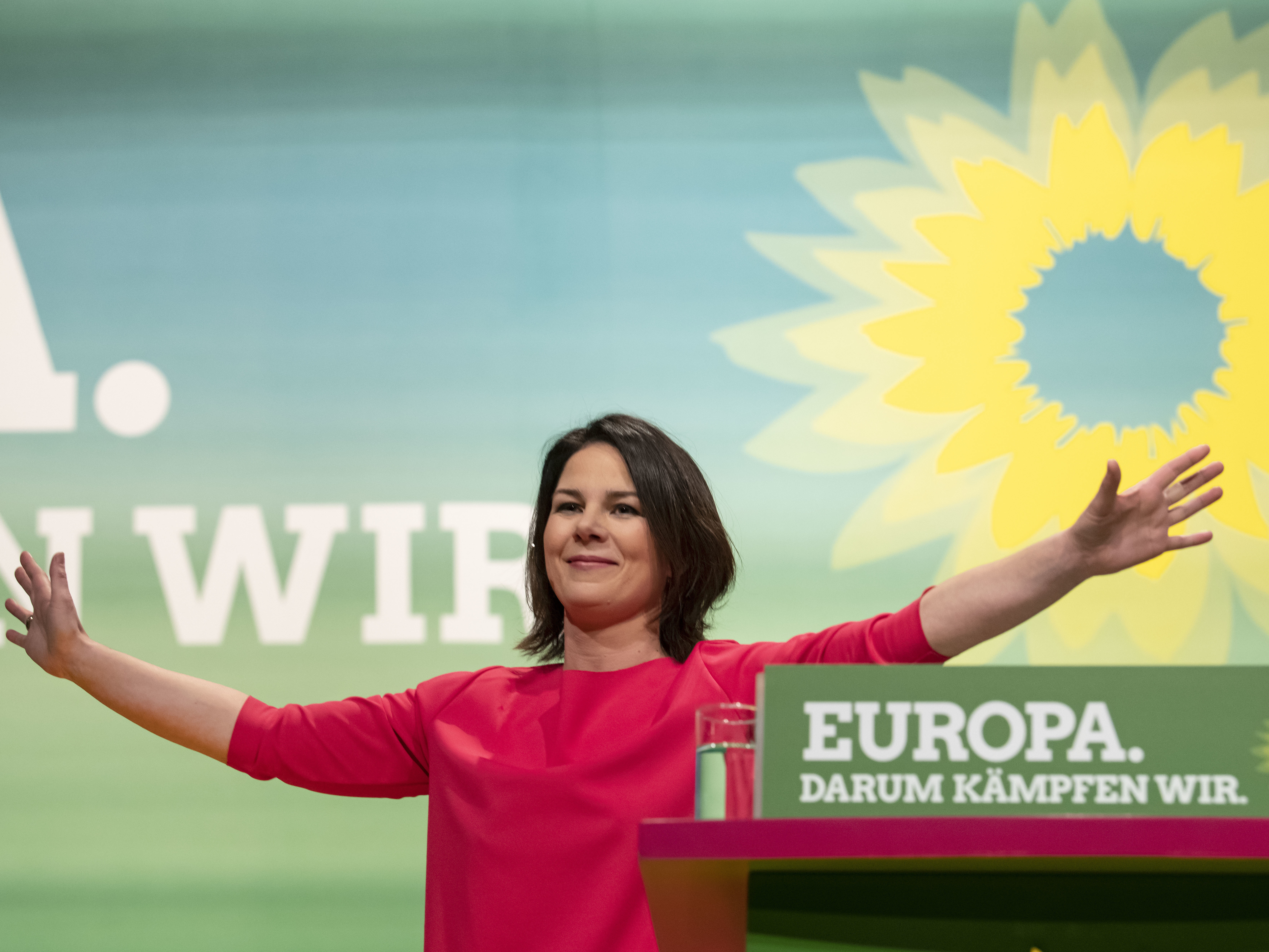 How Germany's Green Party Keeps Winning