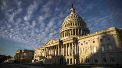 Congress To Make Members Pay Out Of Pocket For Sexual Harassment Settlements