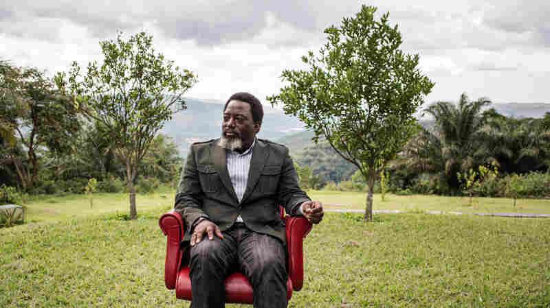 'Congo Does Not Take Any Orders From Anybody': Interview With President Joseph Kabila