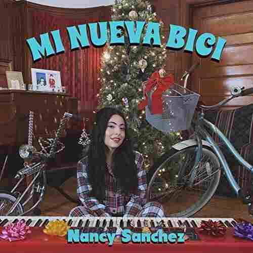 "Nancy Sanchez, ""Mi Nueva Bici"""