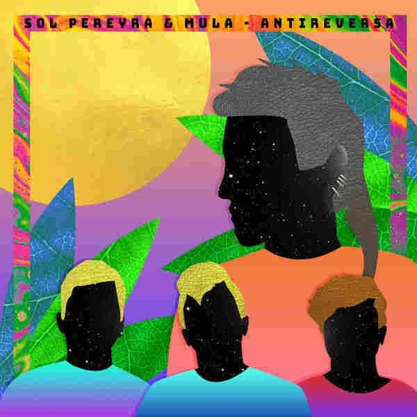 "Mula and Sol Pereyra, ""Antireversa"""
