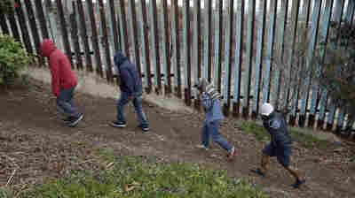 7-Year-Old Migrant Girl Dies Of Dehydration And Shock In U.S. Border Patrol Custody