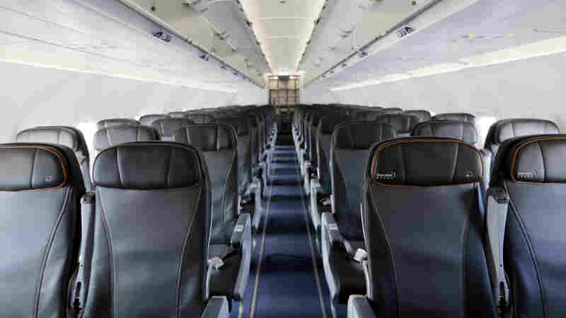 Man Who Sexually Assaulted Woman On Plane Sentenced To 9 Years In Prison